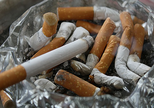 5 Diseases That Are Caused By Smoking