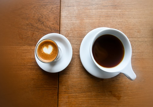 Coffee and Tea: Blessing in Disguise