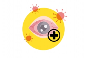 Patients' Perceptions of COVID-19: Too Risky For Seamless Eye Care