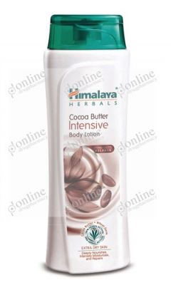 Cocoa Butter Intensive Body Lotion 100ml-front-view
