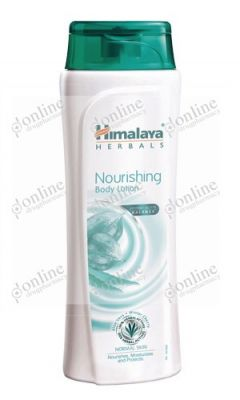 Nourishing Body Lotion 100ml-side-view-front-view