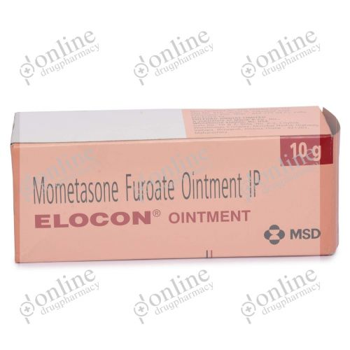Elocon 10 gm-Front-view
