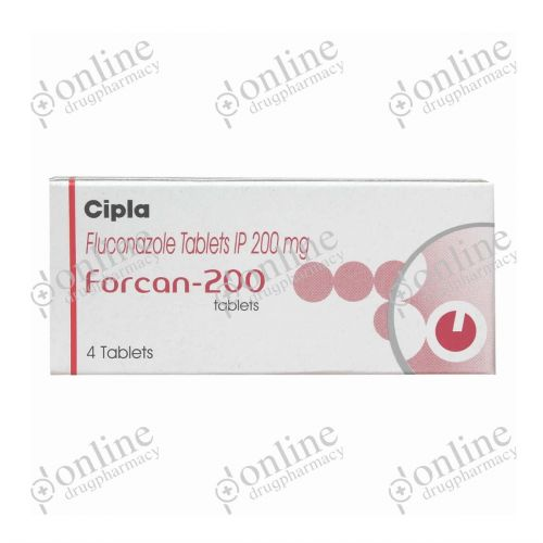 Forcan - 200mg-Front-view