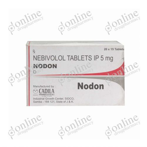 Nodon - 5mg-Front-view