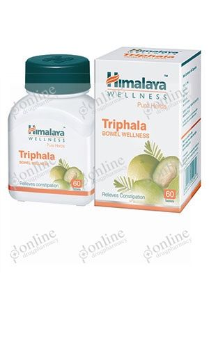 Triphala Digestive Wellness-front-view