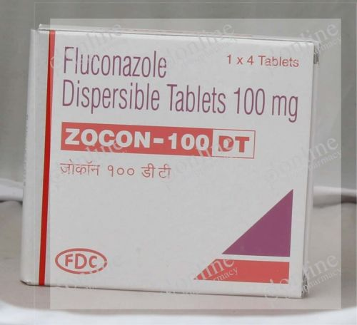Zocon DT - 50mg-Front-view