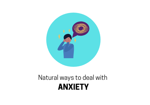 08 Best Natural Ways To Reduce Anxiety