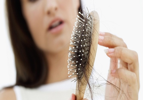 Some Medical Conditions That Causes Hair Loss