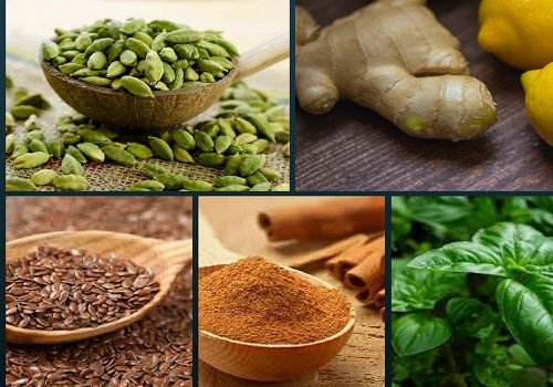 5 Herbal Antidotes to lower your Blood Pressure