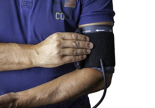 How to test the blood pressure?