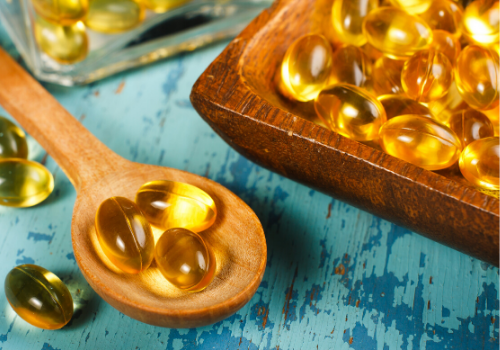 6 Reasons To Include Cod Liver Oil In Your Staple
