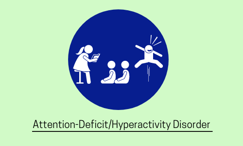 ADHD: Symptoms, Causes, Diagnosis, Treatment, Prevention