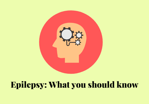 Everything about epilepsy, here