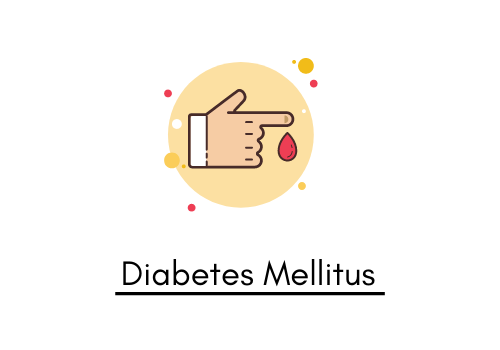 Answering All Your Questions About Diabetes Mellitus