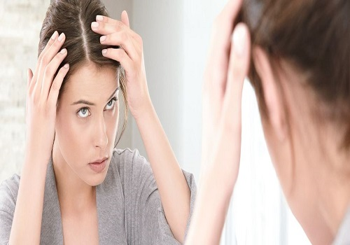 4 Common Diseases That Affect Scalp