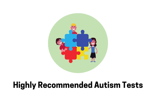 Autism Test That You Just Should not Miss