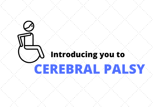 Cerebral Palsy- Restricted Body Movement In Children