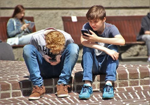 How Social Media is devastating childhood