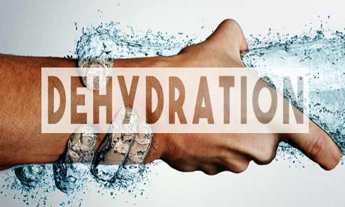 Long Term Risk Factors Of Dehydration