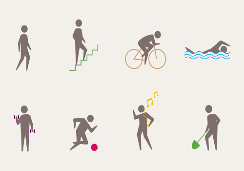 Importance And Role Of Physical Activity For Healthy Life