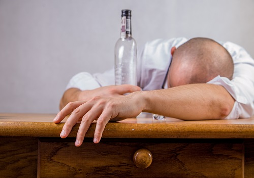 Get rid of the hangover with 5 amazing tips
