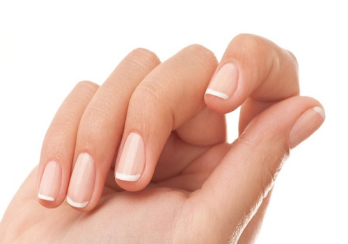 Do you know that nail color signify health?