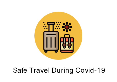 How to Travel Safely in COVID-19?