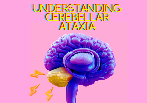 Arms Trembling? Check For A Cerebellar Ataxia Today