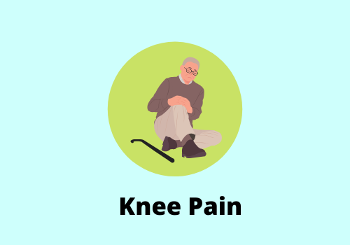All  the details about long lasting knee pain