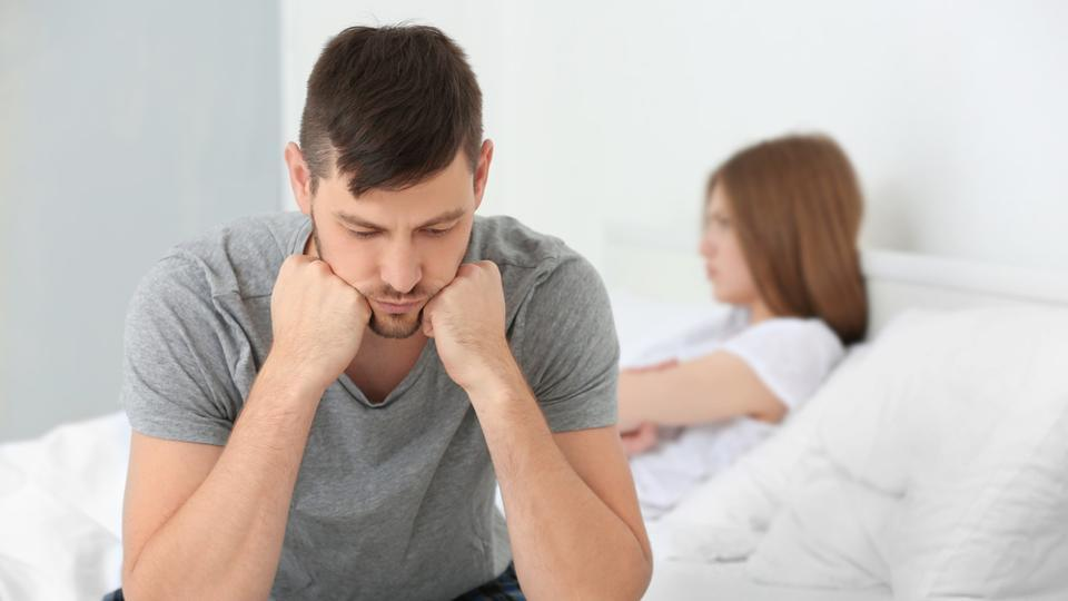 Low Male Libido and How you can Increase it