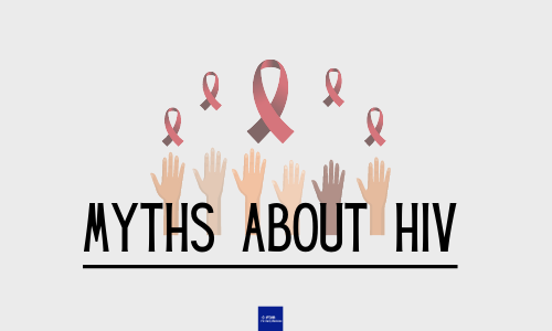 Myths About HIV AIDS To Watch Out For