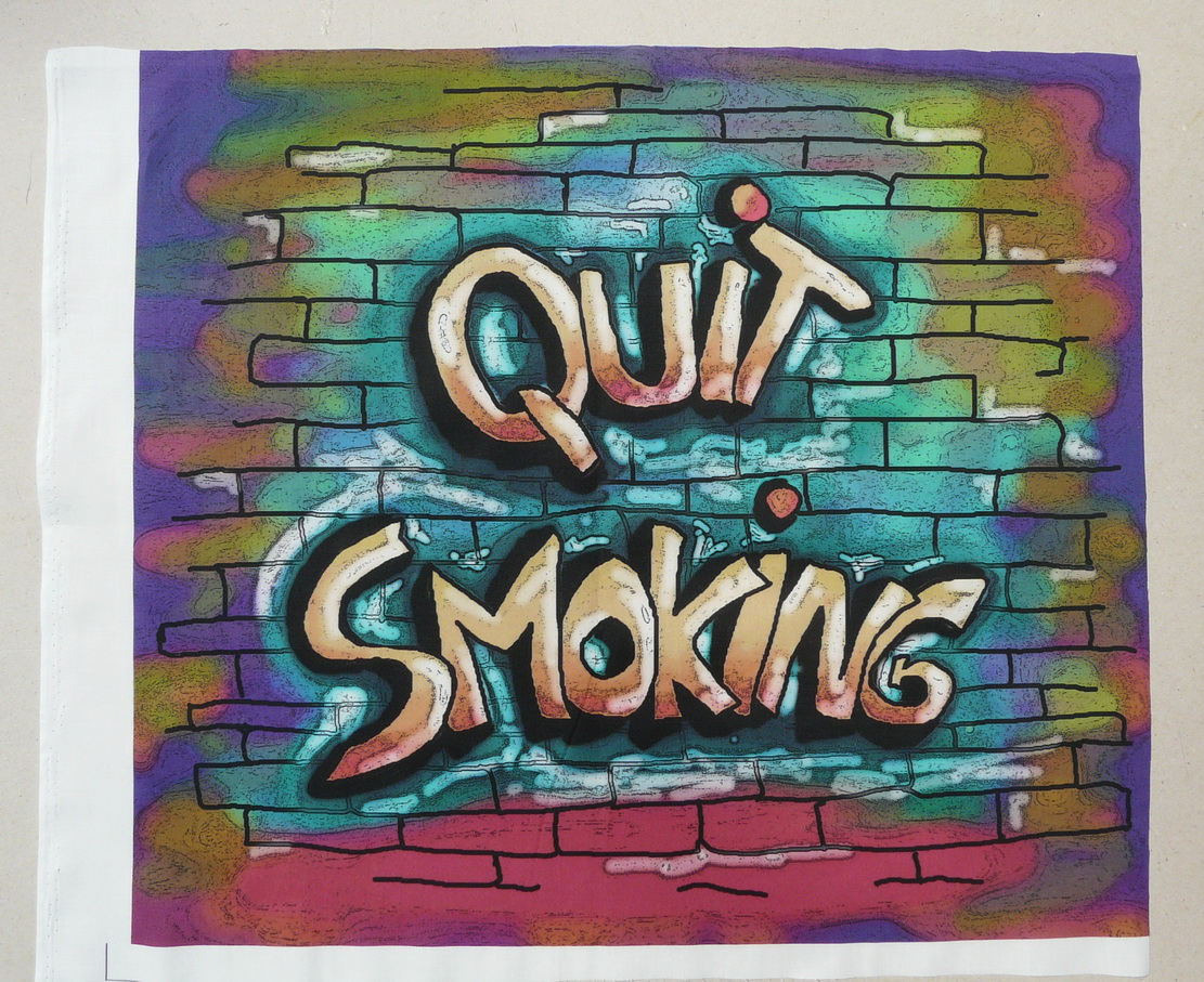 5 Reasons - Why Quit Smoking
