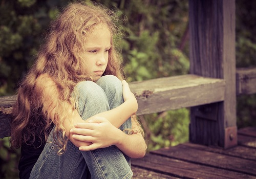 4 Things You Can Do To Help Your Child Overcome Anxiety