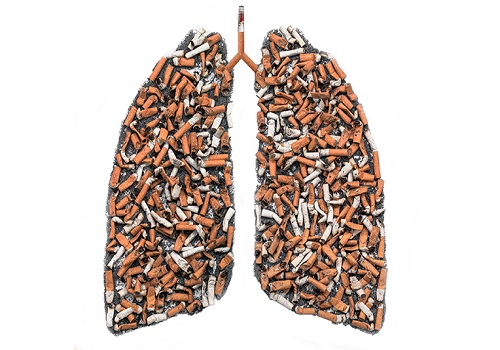 Know How Smoking Cause Lung Cancer
