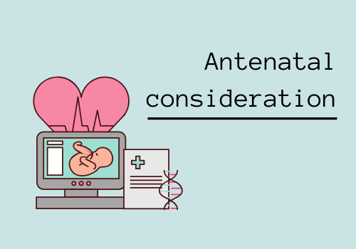 Start Your Antepartum Consideration In The Blink Of An Eye