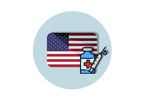 Priority List For COVID-19 Vaccines In The United States
