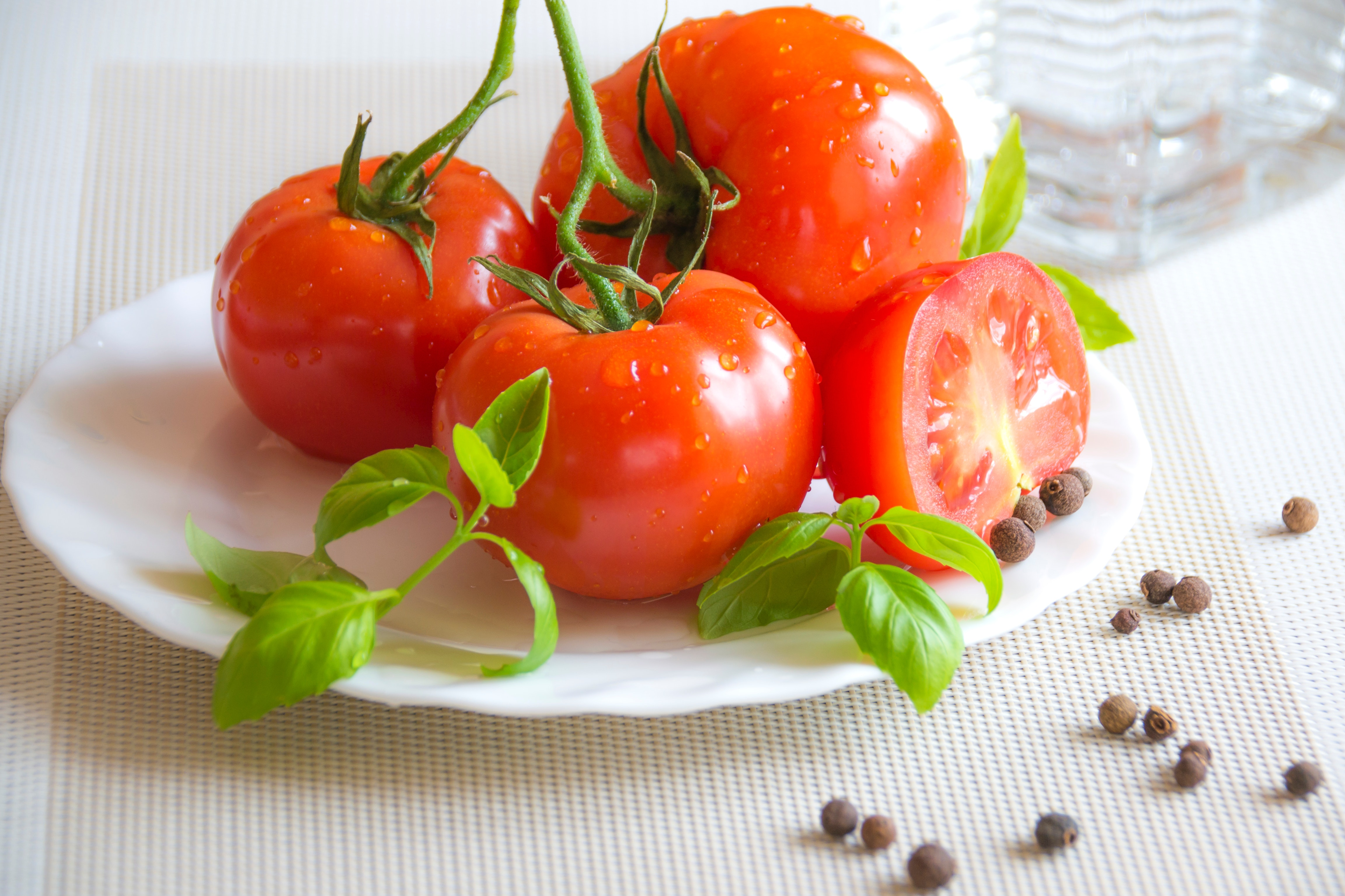 Tomatoes Has Many Health Benefits - Know Some Of Them