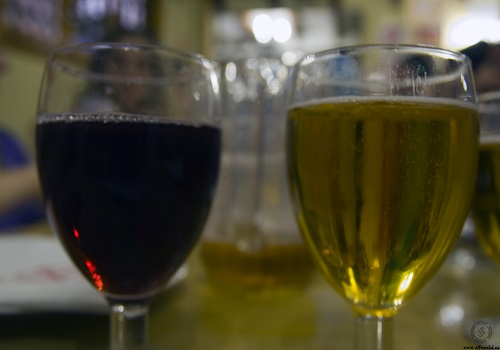 Wine Or Beer, What Does Your Health Prefer?