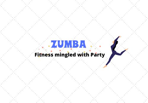 Say Yes To Zumba– Burn Calories Better