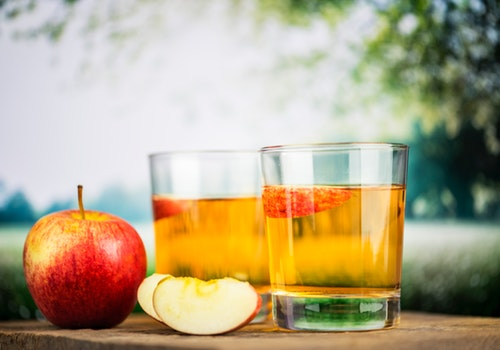 Apple Cider Vinegar - A Remedy To Many Problems