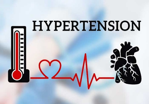 Hypertension Is Linked To Various Impairments