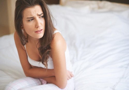 Ovulation Pain And Its Possible Causes